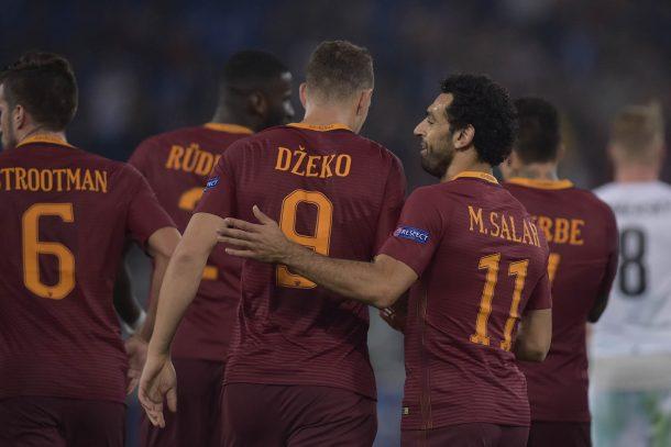 Photo: AS Roma