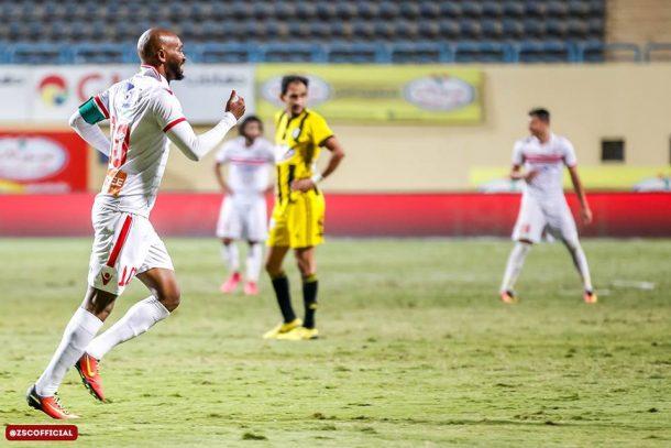 Zamalek announce squad to face Wadi Degla