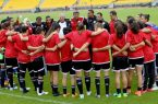 Egypt Cameroon AWCON