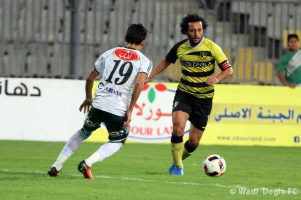Photo: Wadi Degla FC