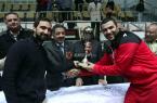 Al Ahly basketball League champions 2016