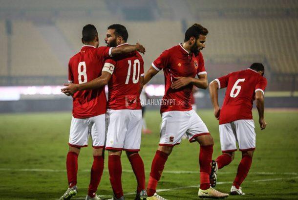 Emad Meteb, Al Ahly crowned
