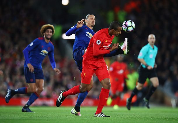 Klopp confirms Joel Matip will not be going to AFCON