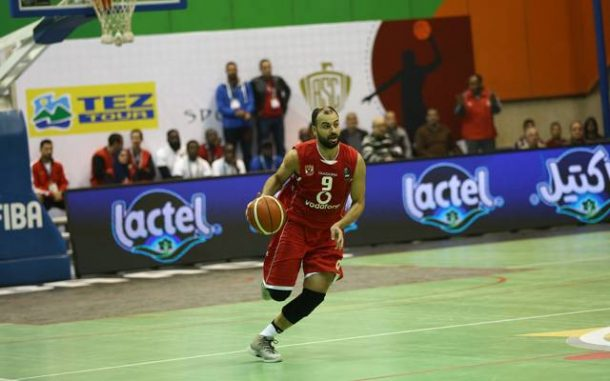 Al Ahly Basketball
