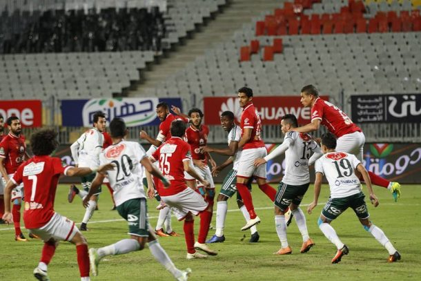 Tarek Soliman suspended four games for unsporting behavior