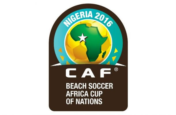 Egypt lose to Nigeria in 2016 Beach AFCON opener