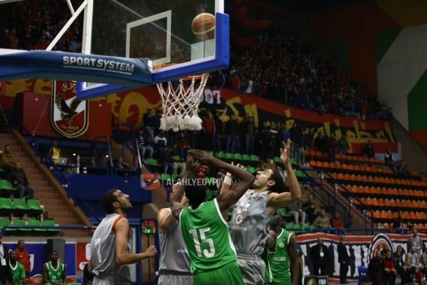 Basketball: Al Ahly advance to African Championship final