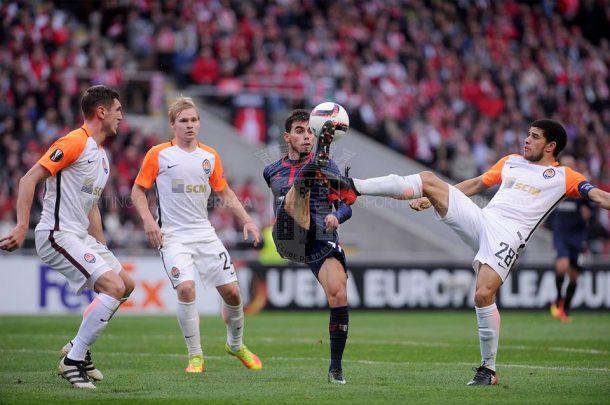 Koka's Sporting Braga eliminated from Europa League
