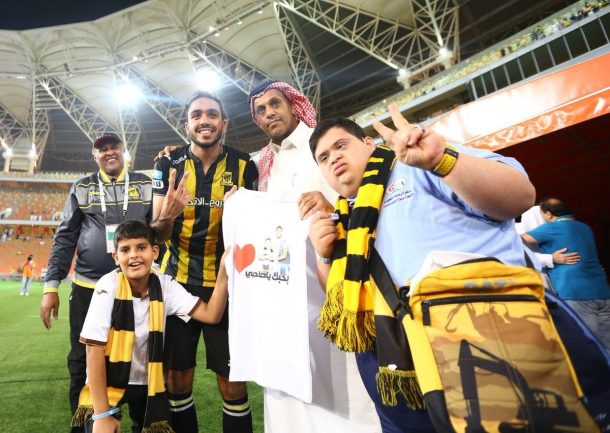 Photo: Al Ittihad