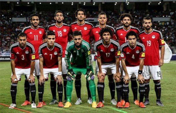 Egypt Fifa Ranking