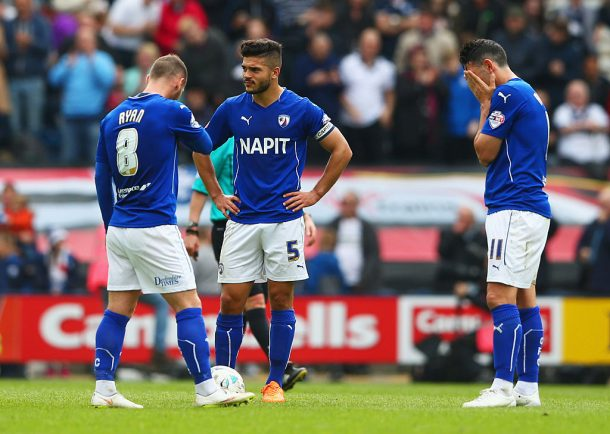 Sam Morsy disappointed to be left out of Egypt squad