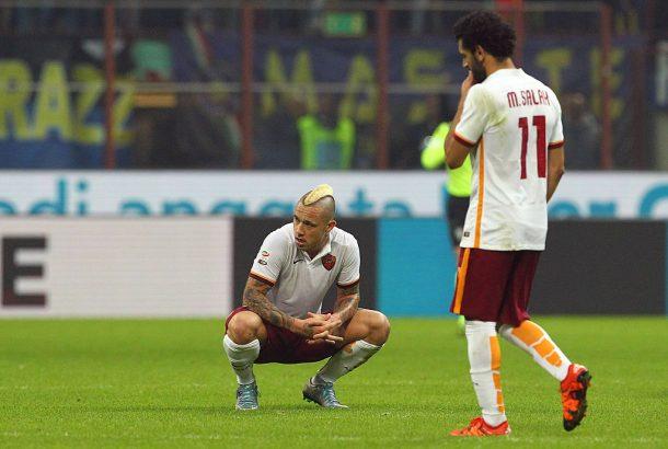 Radja Nainggolan: Salah is an important player