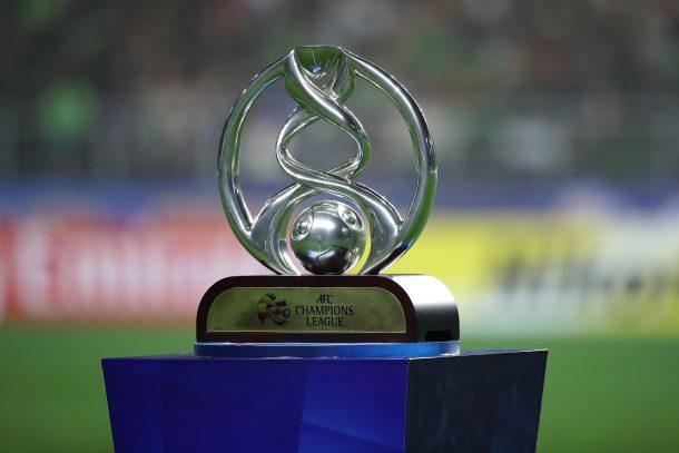 Al Ain draw in 2017 ACL