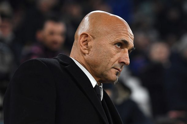 Luciano Spalletti speaks out on January transfer plans