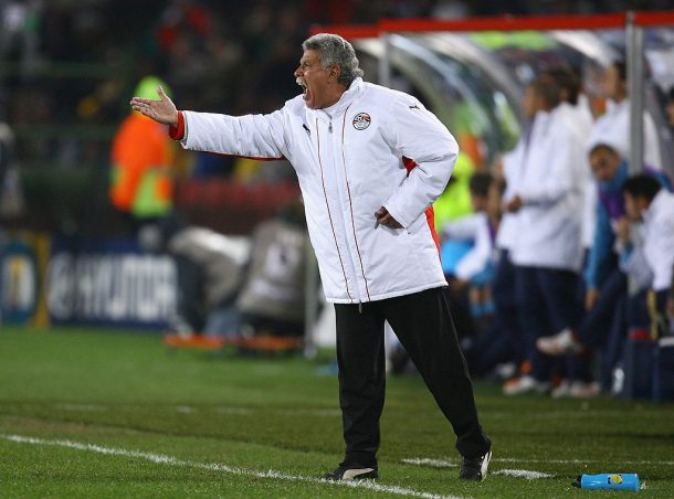 Shehata: I was forced to resign by an 'important official'