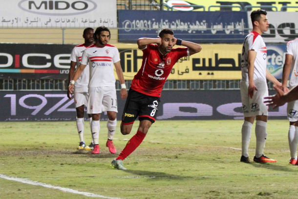 Al Ahly, Zamalek, and Gennesh fined by EFA