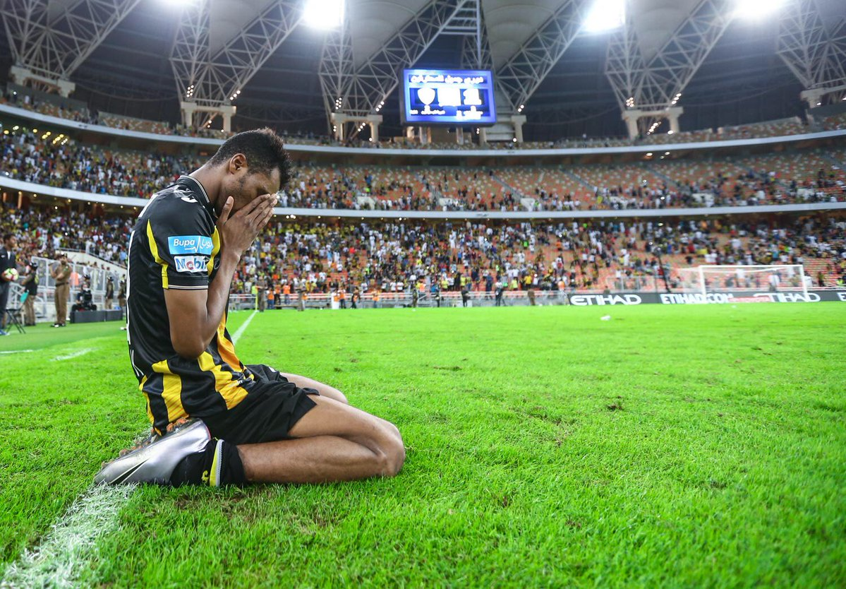 Points deducted from Ittihad Jeddah