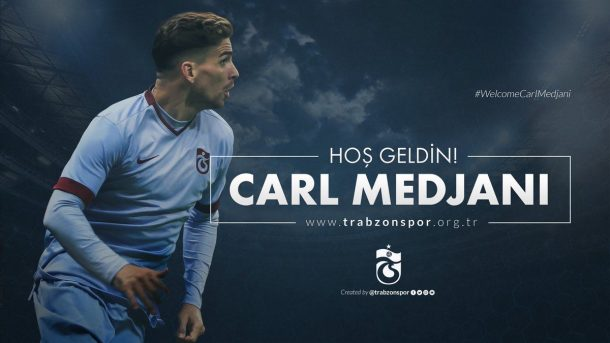 Photo: Trabzonspor Twitter