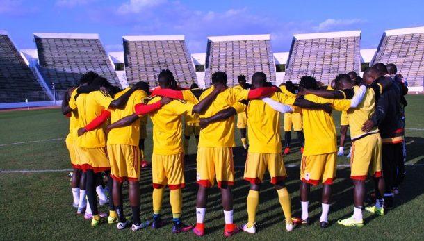 Photo: Uganda FA Twitter