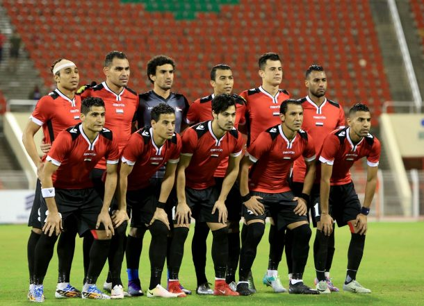 VIDEO: El-Sheikh scores late to send Egypt to World Military Cup semis