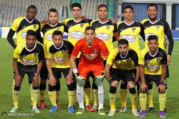 OFFICIAL: Karim Mamdouh joins C.D Nacional on loan