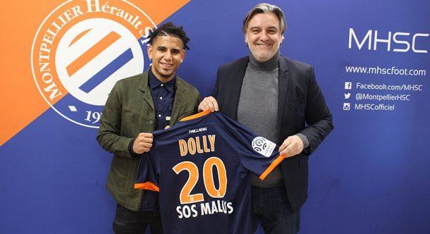 OFFICIAL: Montpellier sign Sundowns' Keagan Dolly
