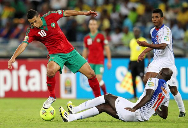 Morocco's Belhanda and Tannane ruled out of AFCON