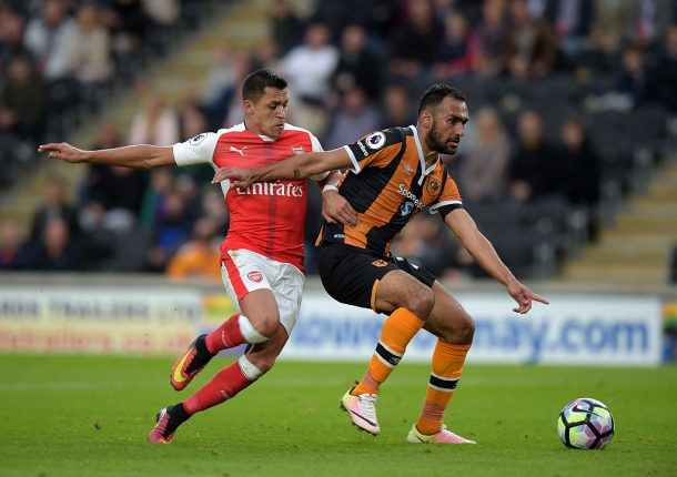 Elmohamady: You can't do anything except nutmeg sometimes