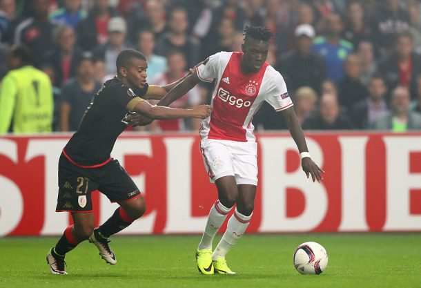 Burkina Faso announce final AFCON squad