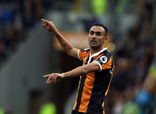 Elmohamady: Mohamed Salah isn't yet a World-class player