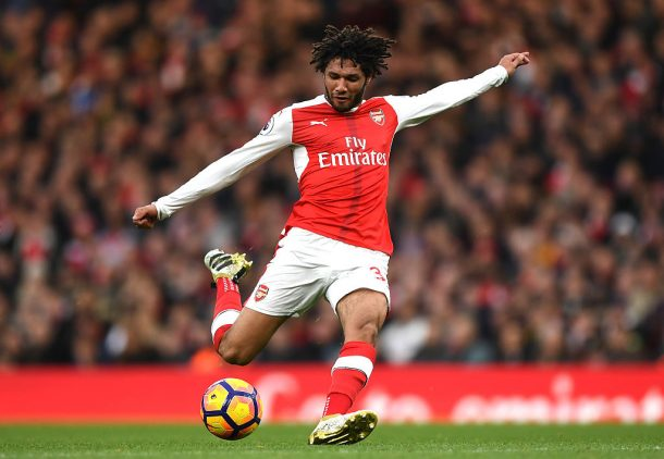 Elneny: We have a good chance to qualify