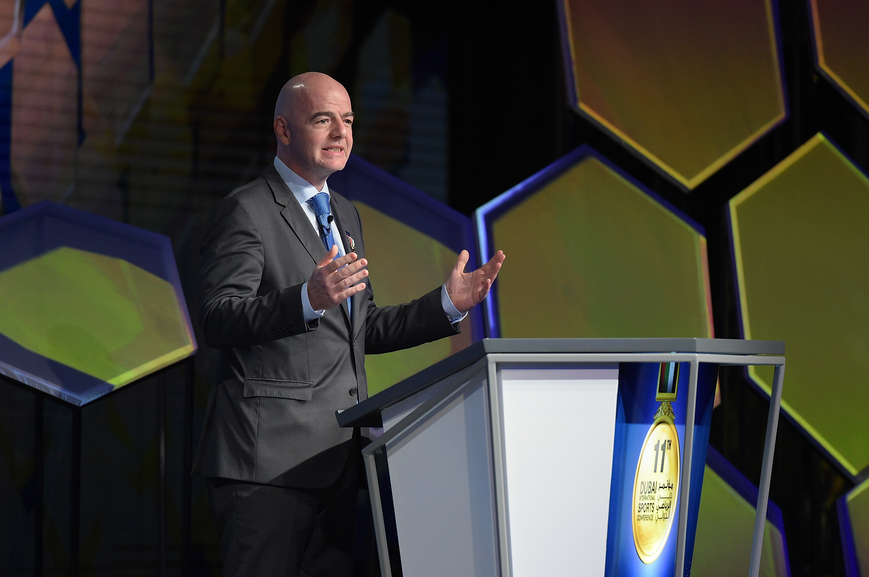 FIFA Presidente