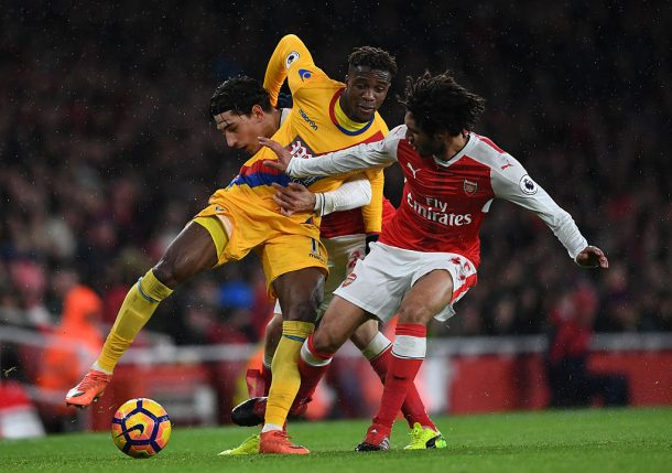 Mohamed Elneny: I will miss Arsenal this month