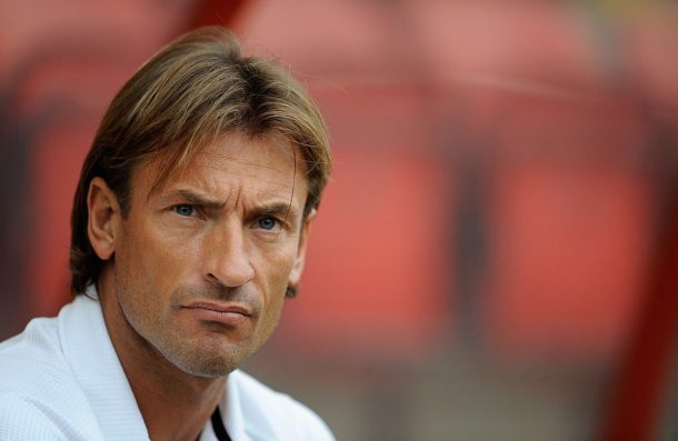 Hervé Renard: I know how to deal with Egypt