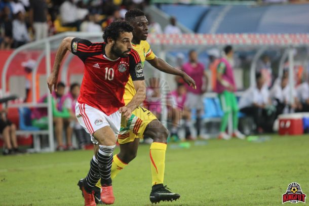 AFCON: How Egypt can qualify for the knockout rounds