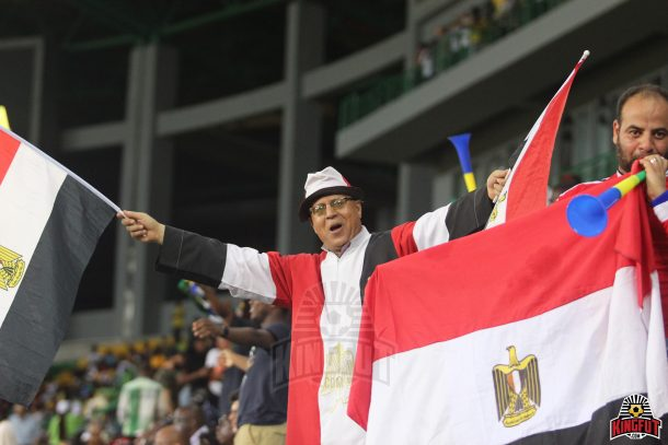OFFICIAL: 70,000 allowed to attend Egypt qualifier against Uganda