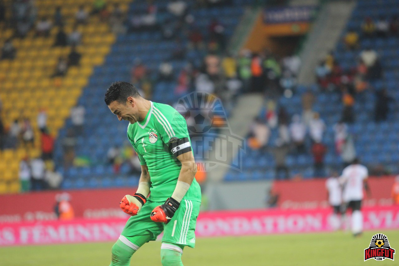 Essam El-Hadary