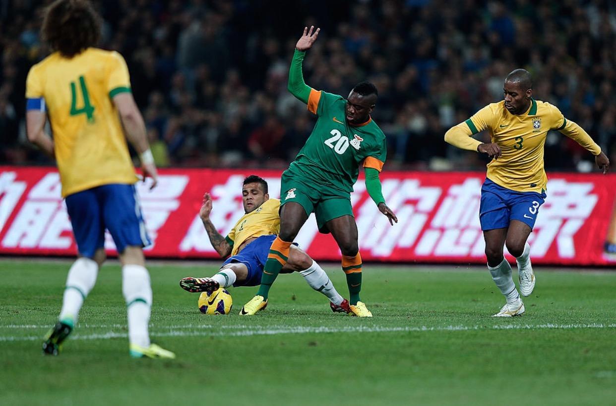 Zamalek slap Emmanuel Mayuka with heavy fine