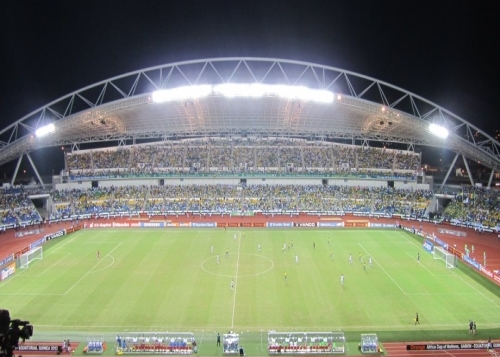 AFCON Guide