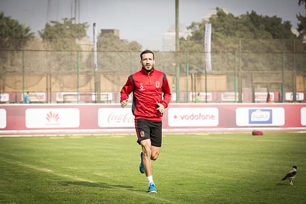 Ali Maaloul called up by Tunisia for Egypt encounter