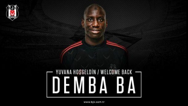 Demba Ba
