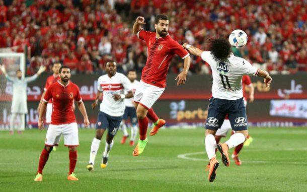 Arab Club Championship venues, draw date confirmed