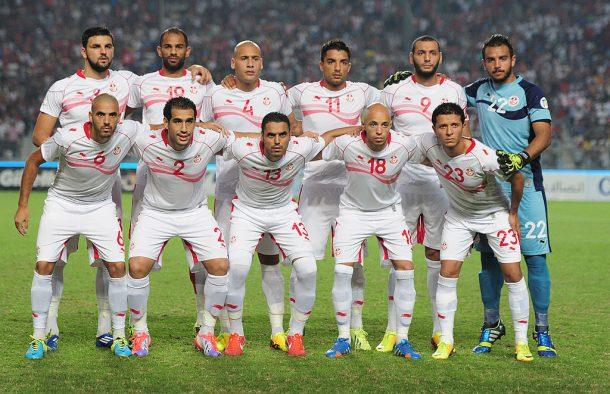 Tunisia Squad