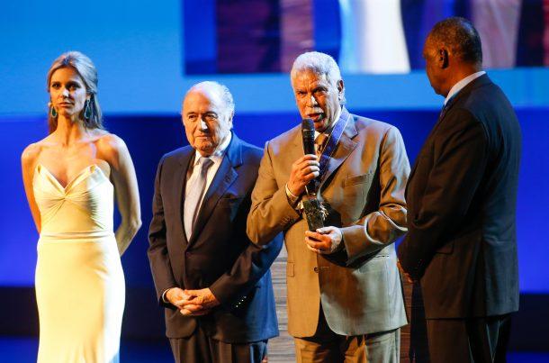 Shehata Blatter