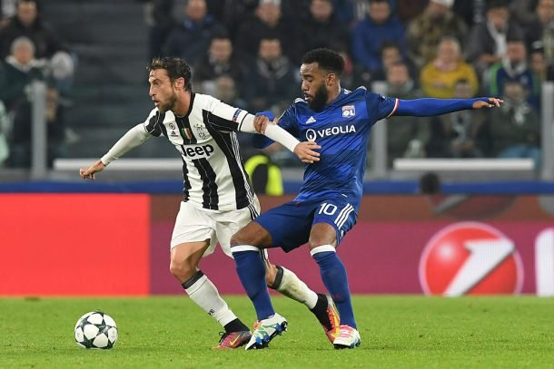 AS Roma to face Olympique Lyonnais in Europa League