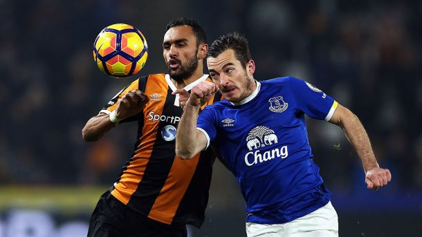 Elmohamady ready for Hull's training camp in Portugal