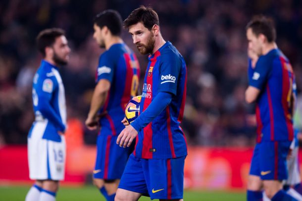Messi to visit Egypt for medical campaign