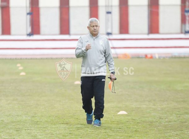 Mortada announces Mohamed Helmy's departure