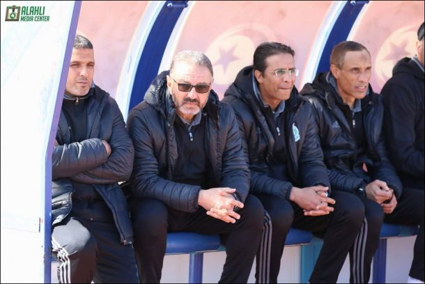 TalaatYoussef: We wasted two points against Zamalek