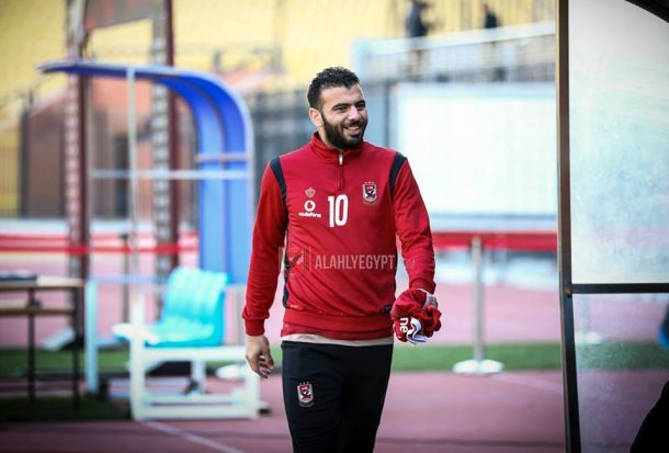 Al Ahly legend Emad Meteb joins Misr El-Makkasa on one-year deal
